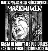 Afiche Mapuche