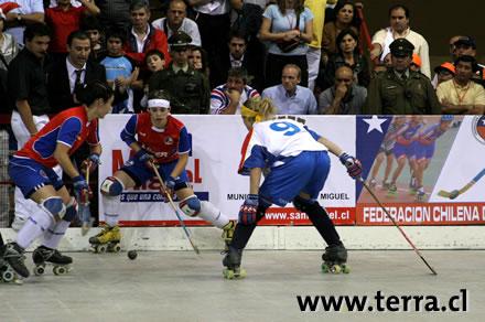 Final 2006 en San Miguel