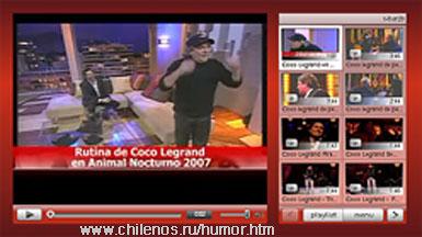 Coco Legrand - 23 Videos