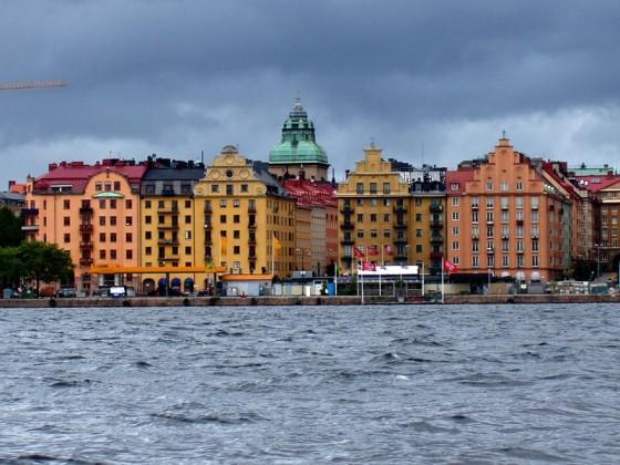 Estocolmo - Suecia - Sweden - Stockholm (Sverige) Стокгольм (Швеция)