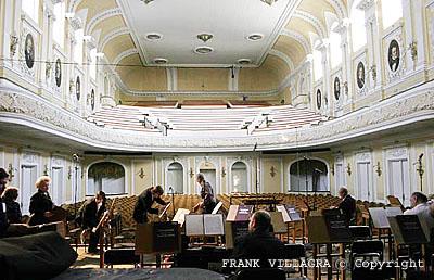 Conservatorio Tchaikovsky (Moscú)