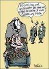 Continua el show: Pinochet pide ayuda para sobrevivir