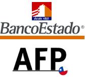 Sobre la AFP del BancoEstado