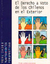 Por el Derecho a Voto para los Chilenos en el Exterior - Instituciones presentan Queja Internacional ante la ONU