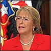 Cambio de Gabinete ministerial en Chile