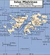 Se reaviva conflicto por Malvinas