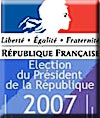 Elecciones presidenciales en Francia 2007