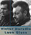 Victor Heredia & León Gieco - Videos Musica Canciones Letras