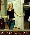 Niña rusa bailando reggaetón - Russian girl dancing reggaeton & Koala