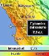 Gobiernos expresan solidaridad a Perú por terremoto
