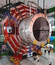 Colicionador de particulas - Suiza