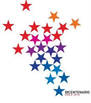 Logo Bicentenario de Chile