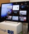 Procesadores ARM listos para GOOGLE TV