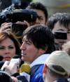 Zamorano confia en Chile