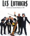 LES LUTHIERS - 2010 (Video 5 hrs.)