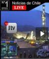 LIVE on CHILE Mine Rescue [Info Chilenos.ru]