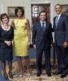 Tratativas para eliminar necesidad de visado a EE.UU. para chilenos