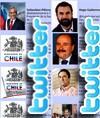 Chilenos en Rusia:  QUIENES NOS SIGUEN EN TWITTER?