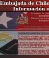 ACUERDO DE SUPRESION DE VISAS DE TURISMO ENTRE CHILE Y RUSIA