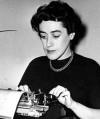 Fallece Isidora Aguirre, creadora de La Pergola de las Flores