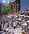 Chile solidariza con las víctimas del terremoto y compromete ayuda al pueblo japonés