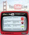 Youtube estrena Youtube Live, el servicio de streaming en vivo