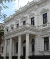 CONCURSO POSTULACION A ACADEMIA DIPLOMATICA DE CHILE
