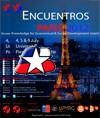 EN PARIS ENCUENTRO DE INVESTIGADORES CHILENOS EN EL EXTRANJERO