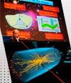 DOS DETECTORES DE LHC CONFIRMAN LA EXISTENCIA DE LA