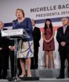 Primer gabinete de Bachelet en su segundo gobierno