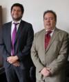 Director de la DOS se reune con colectivo de chilenos residentes en Europa