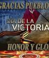 DIA DE LA VICTORIA - 70 Aniversario